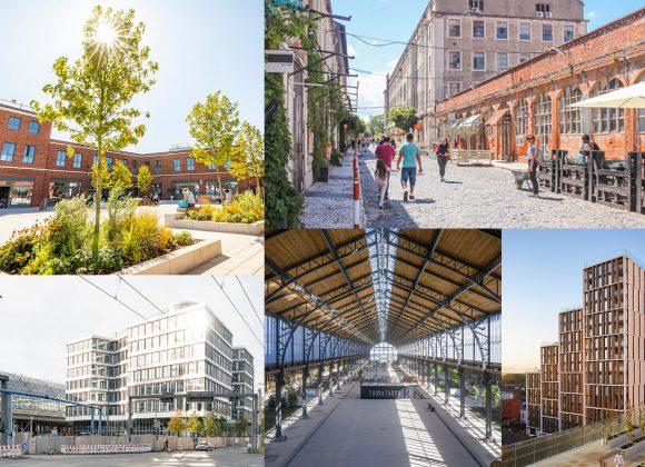 Resilienza, riuso e flessibilità, il Dna dei migliori progetti europei di rigenerazione e circolarità